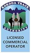 Kokoda Track Authority Licensed Operator Back Track Adventures